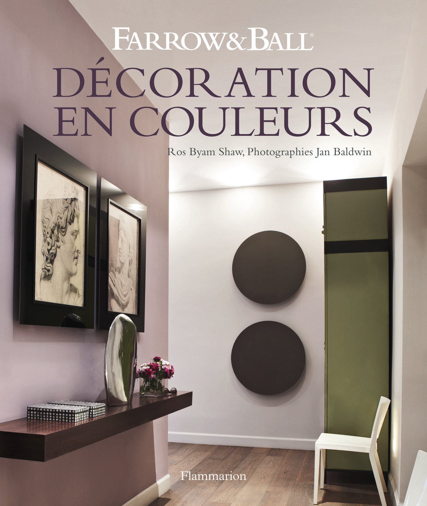 DECORATION EN COULEURS