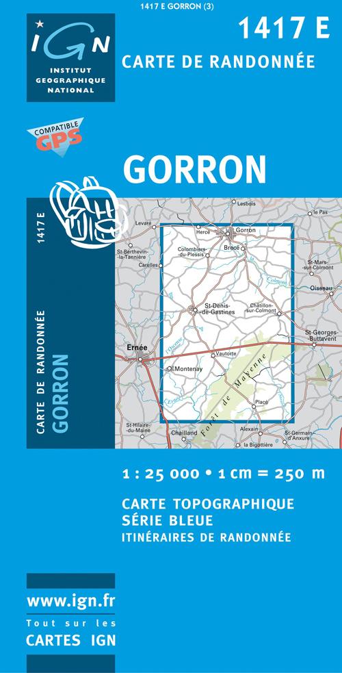 AED GORRON