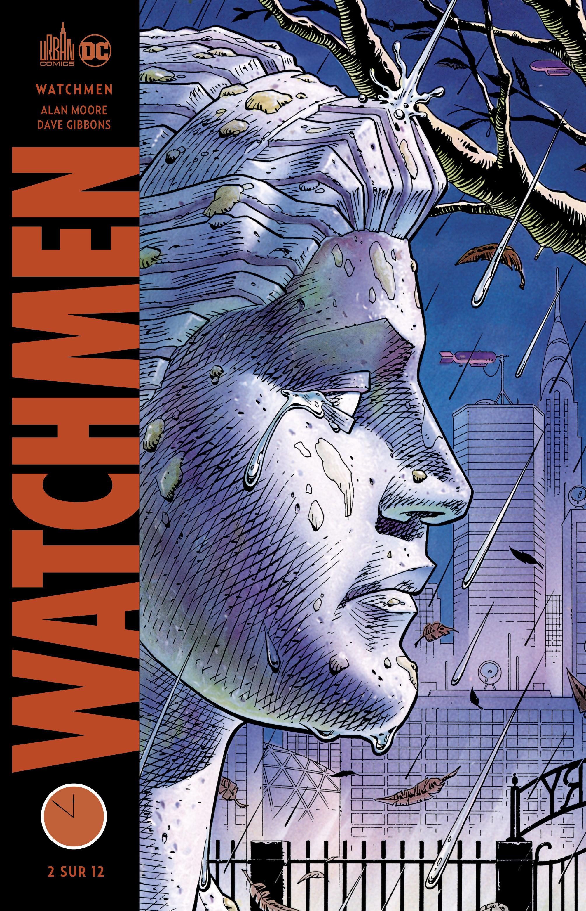 WATCHMEN - TOME 2