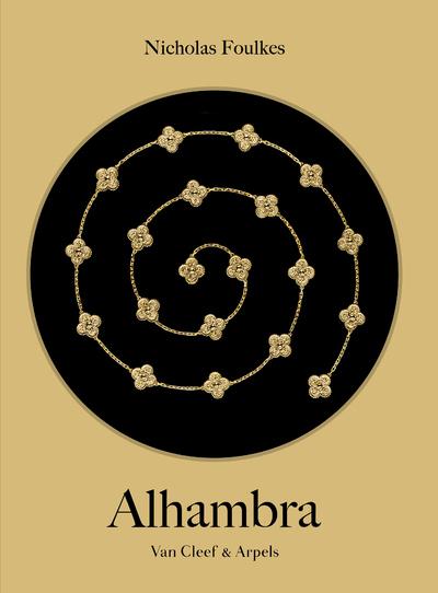 ALHAMBRA - VAN CLEEF & ARPELS (VERSION FRANCAISE)