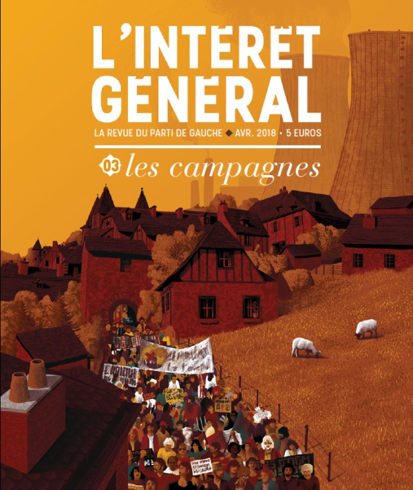 L INTERET GENERAL N3 - LES CAMPAGNES
