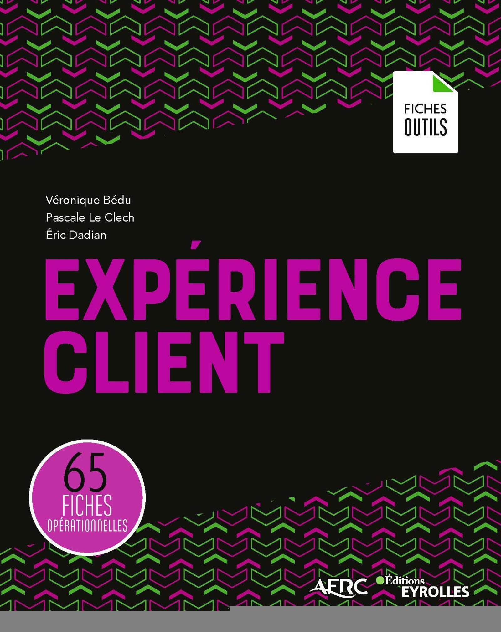 EXPERIENCE CLIENT
