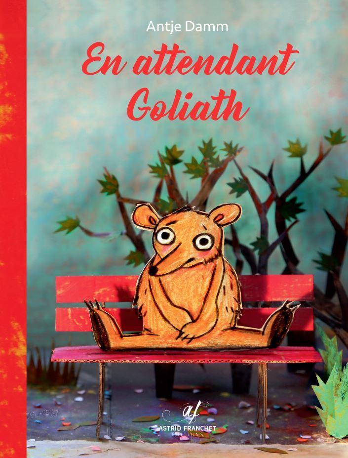 EN ATTENDANT GOLIATH