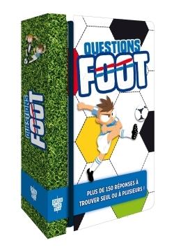 QUESTIONS 100 % FOOT