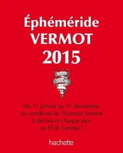 EPHEMERIDE VERMOT 2015