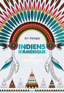 INDIENS D'AMERIQUE