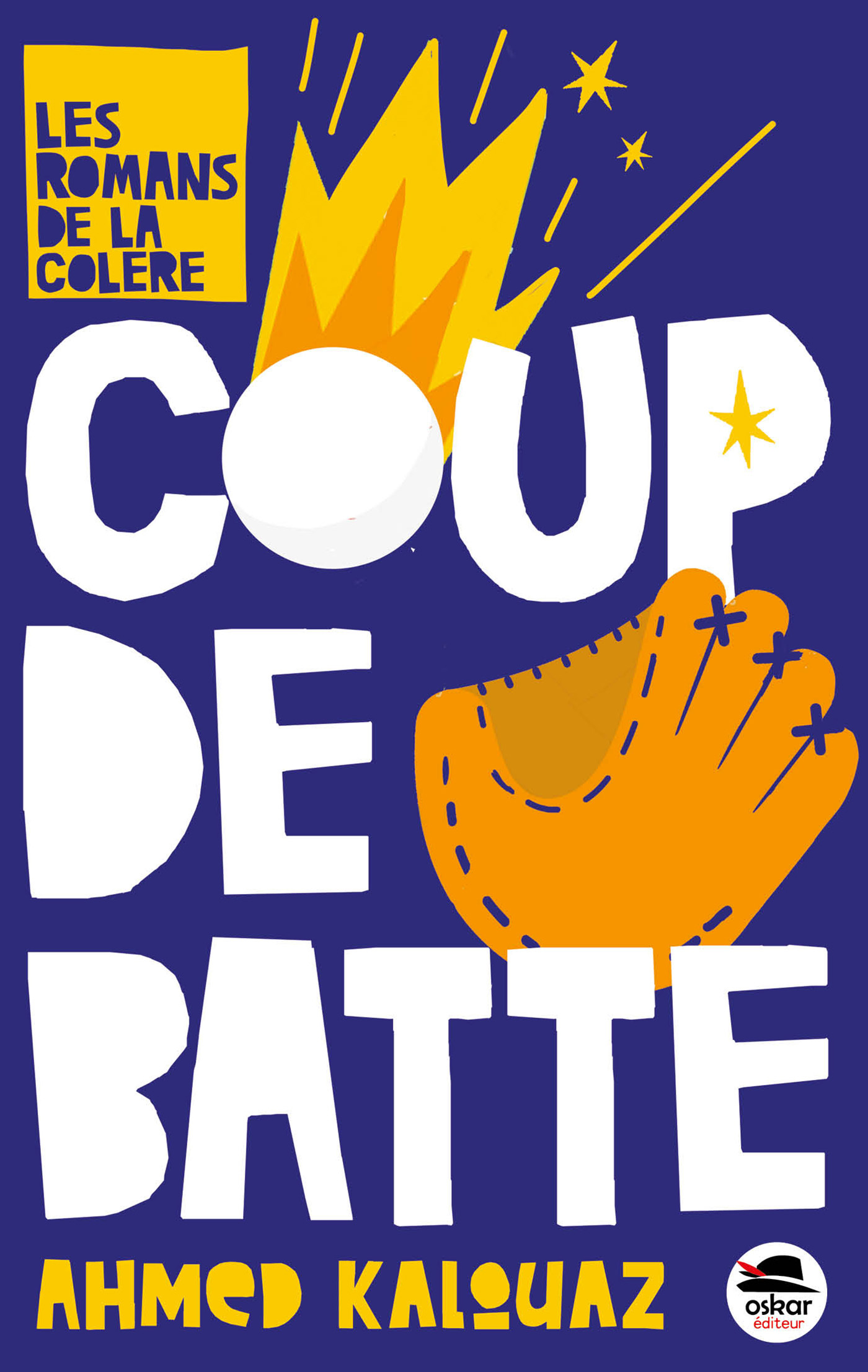 COUP DE BATTE
