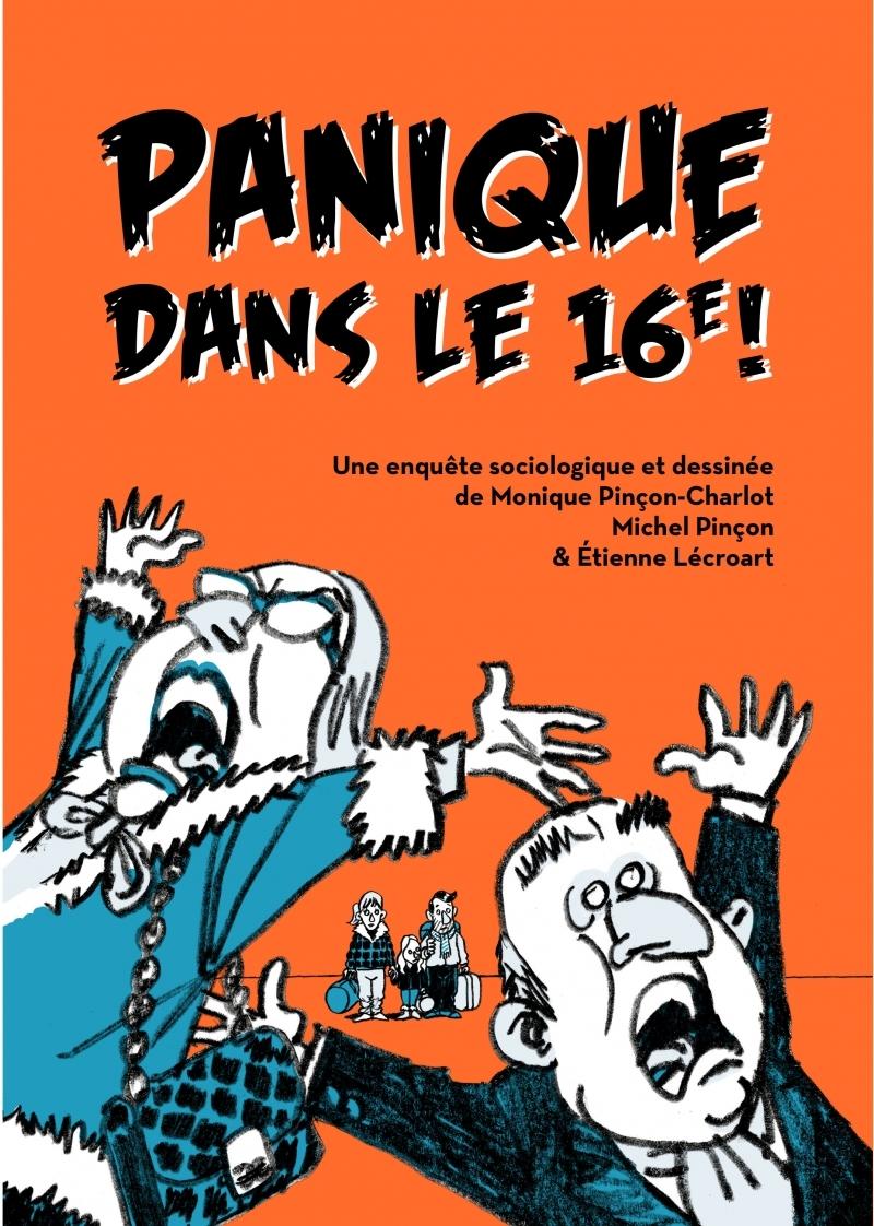PANIQUE DANS LE 16E !