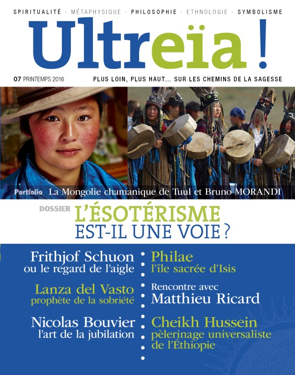 ULTREIA 7
