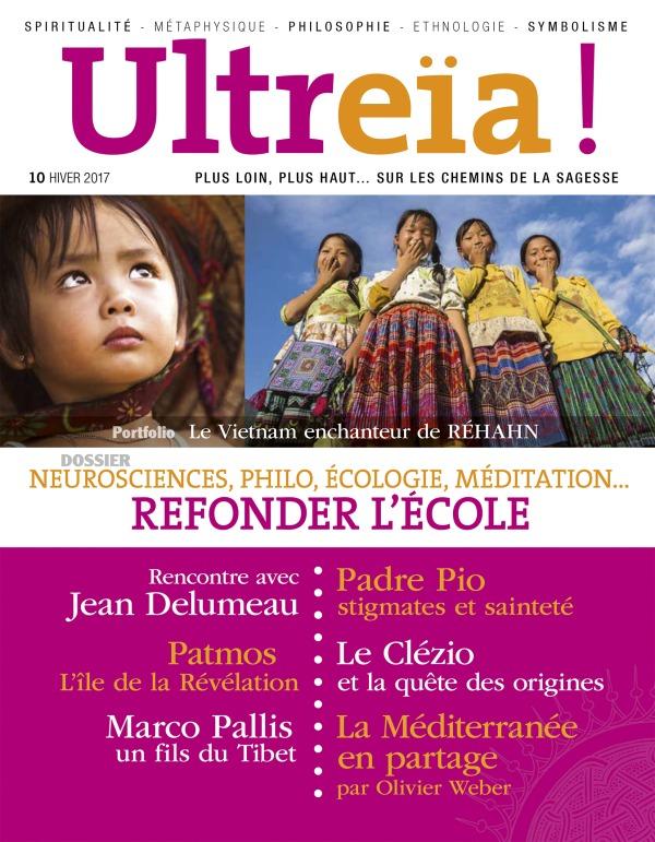 ULTREIA 10