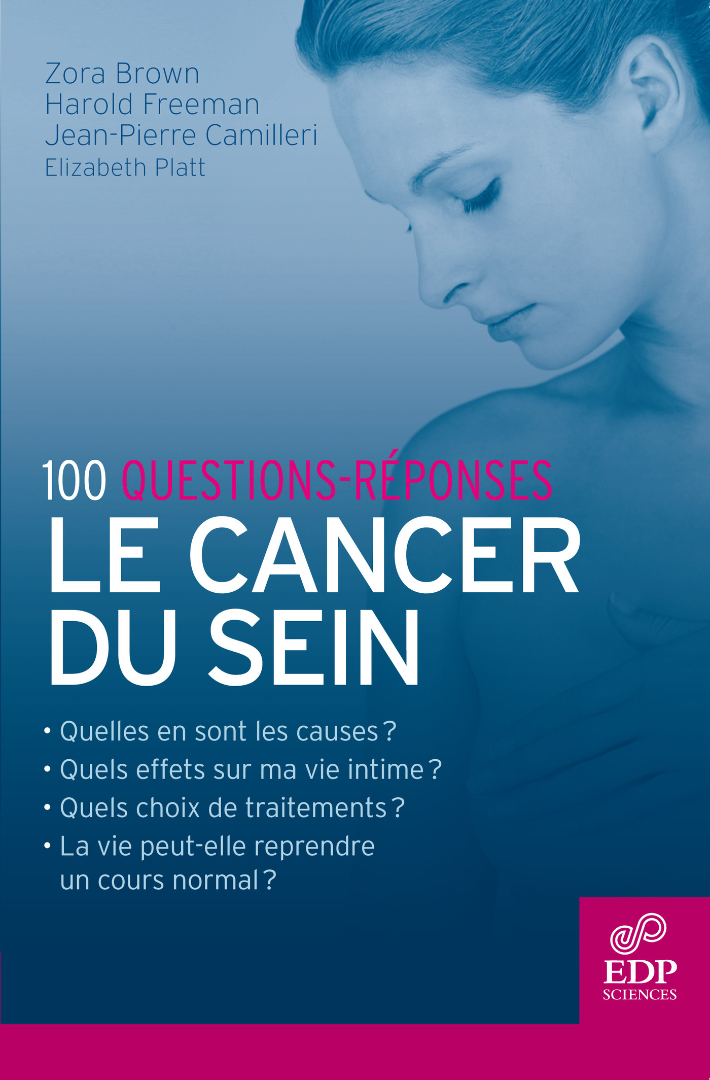 CANCER DU SEIN (LE)