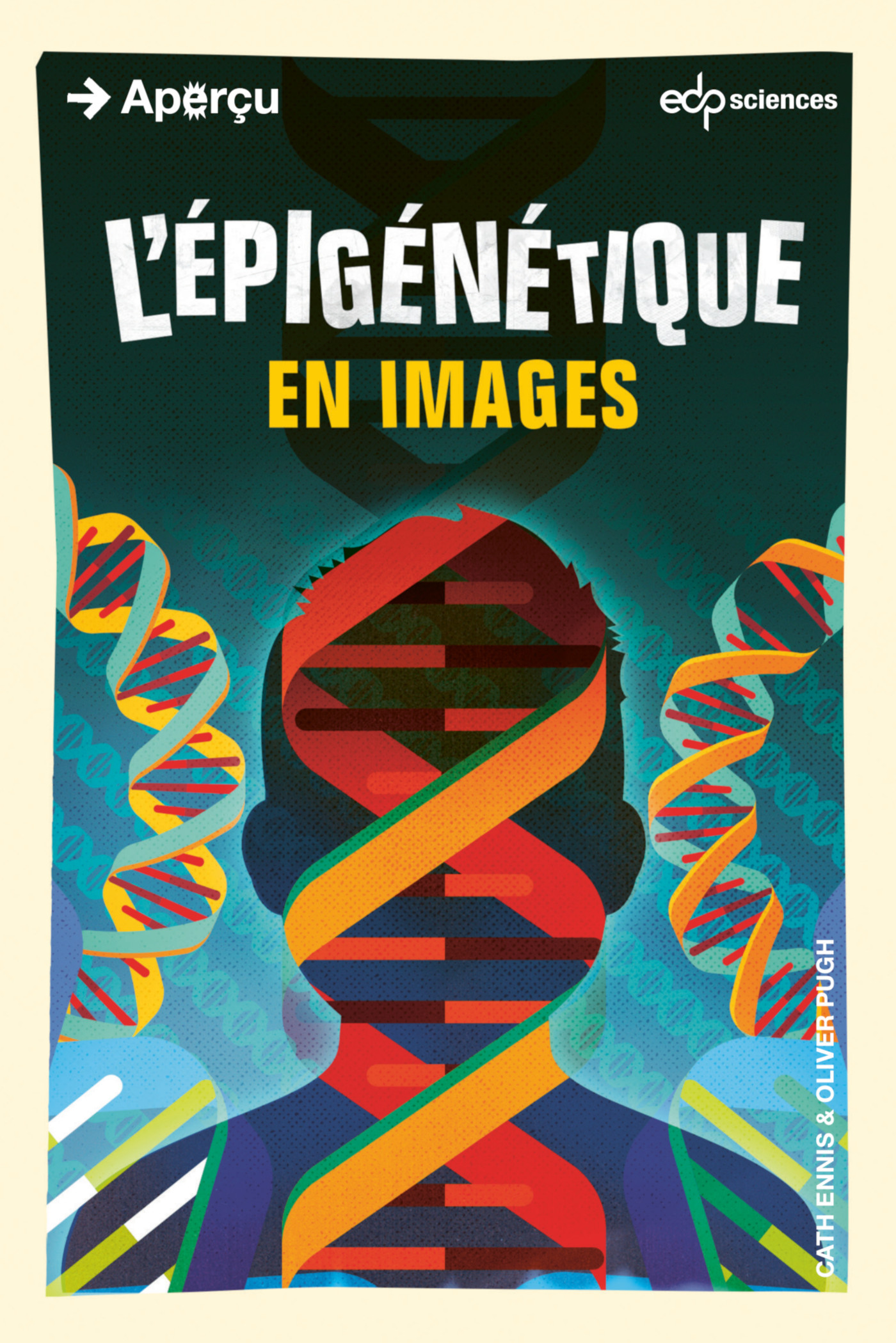 L'EPIGENETIQUE EN IMAGES