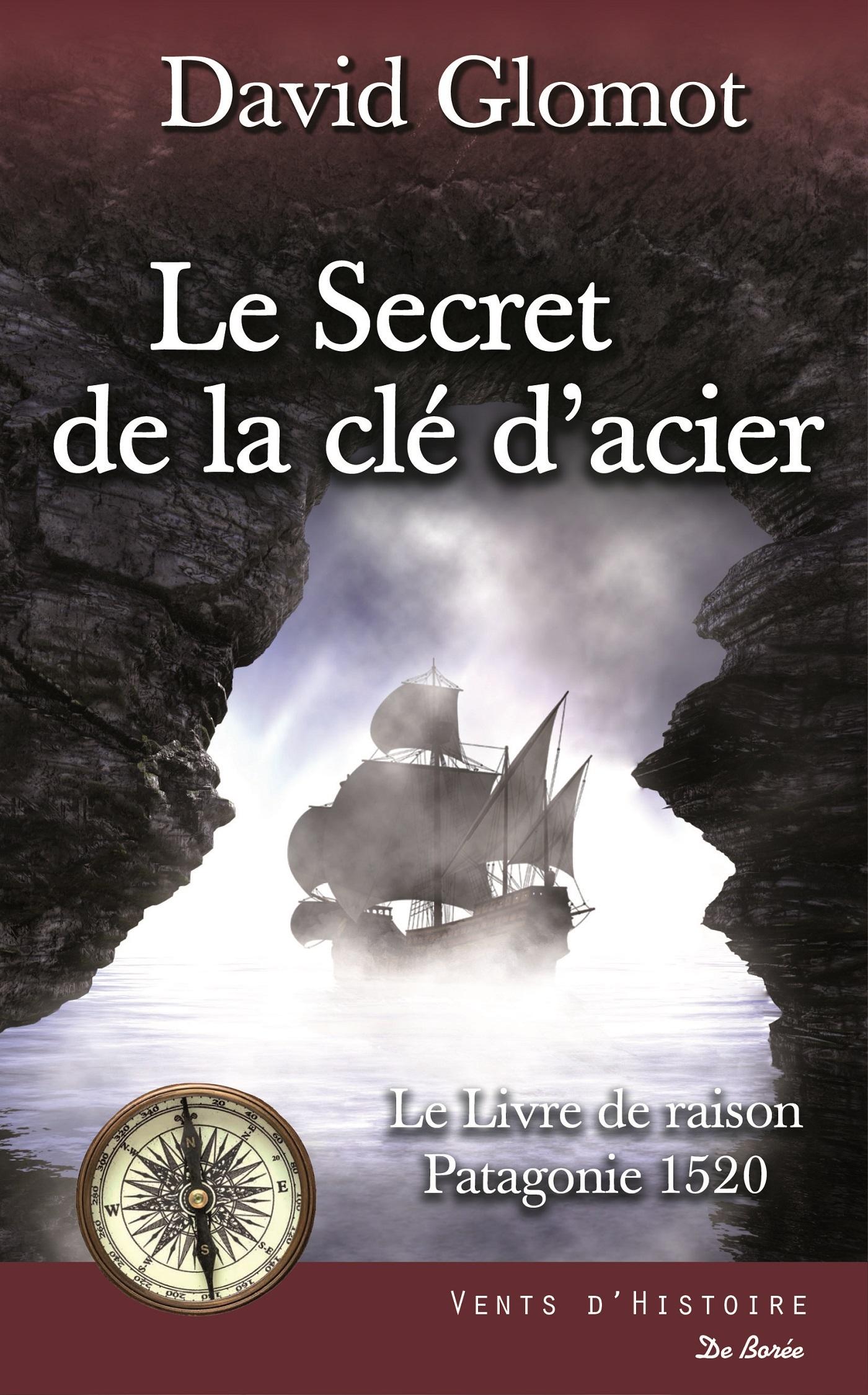 SECRET DE LA CLEF D'ACIER (LE)