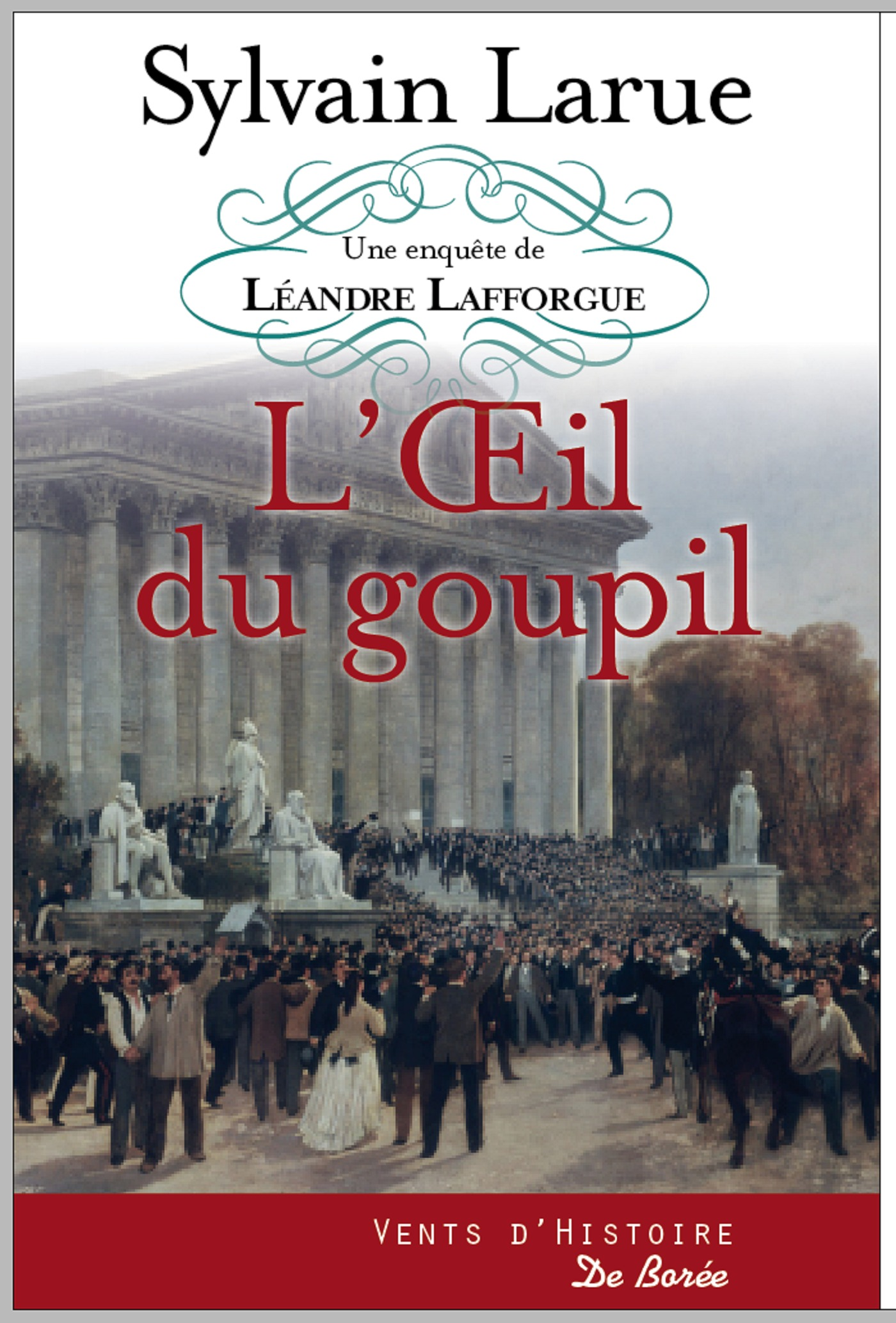 OEIL DU GOUPIL (L')