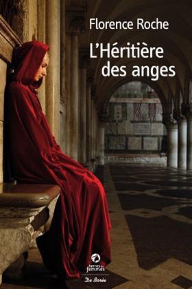 HERITIERE DES ANGES (L')