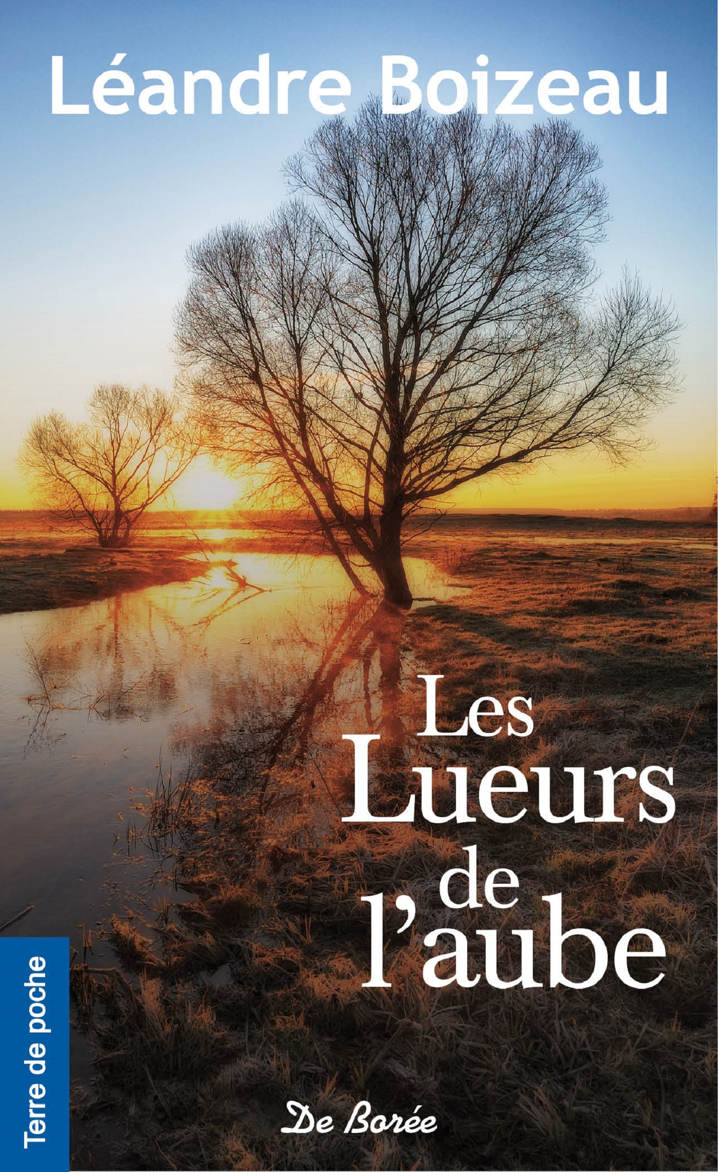LUEURS DE L'AUBE (LES)