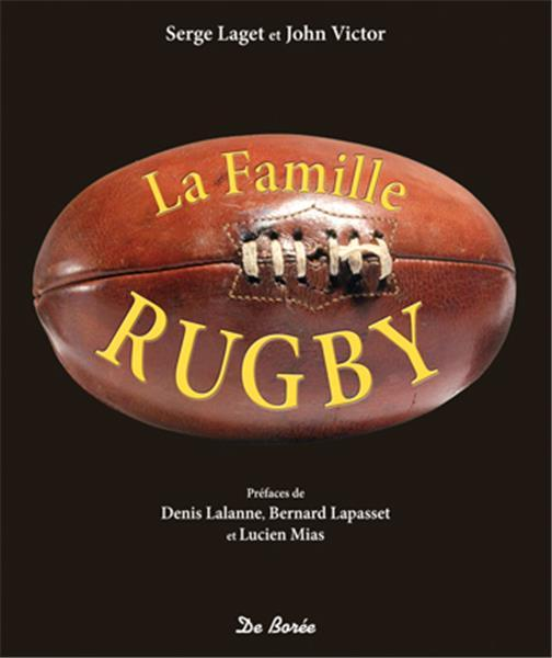 FAMILLE RUGBY (LA)