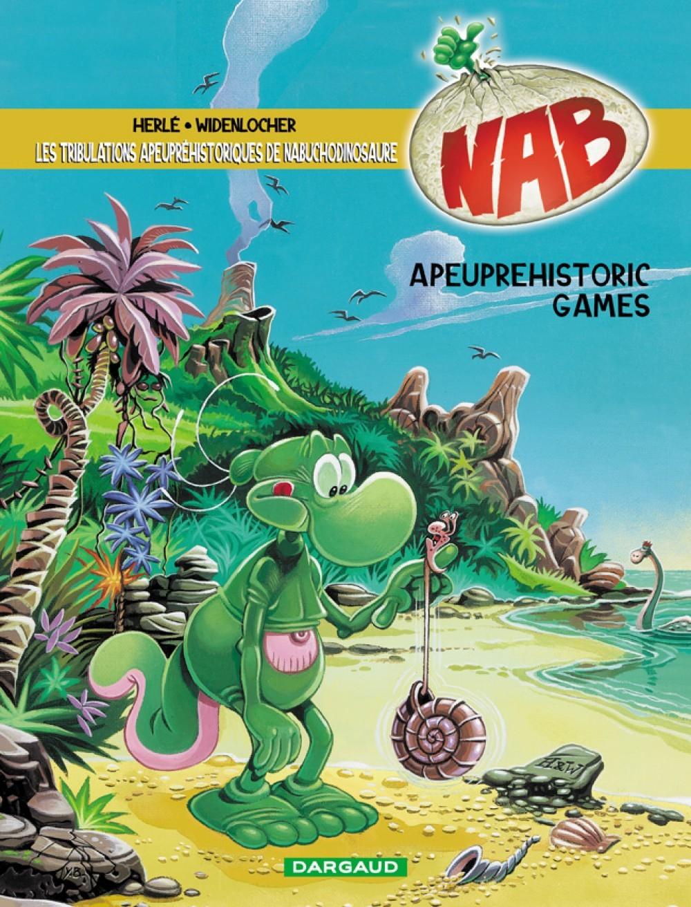 NAB - T9 - APEUPREHISTORIC GAMES
