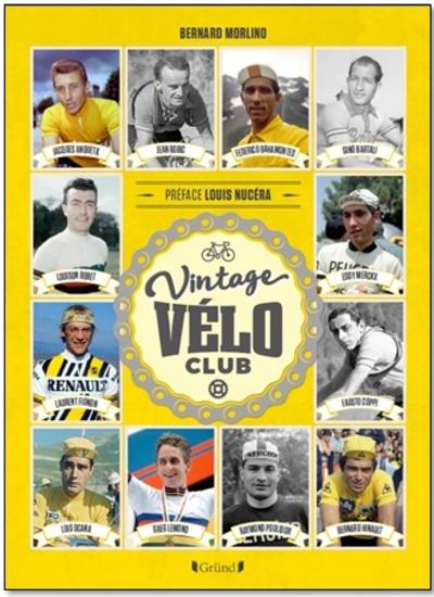 VINTAGE VELO CLUB