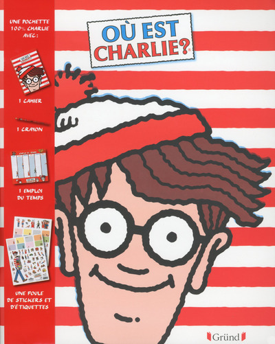 OFFRE RENTREE CHARLIE 2014
