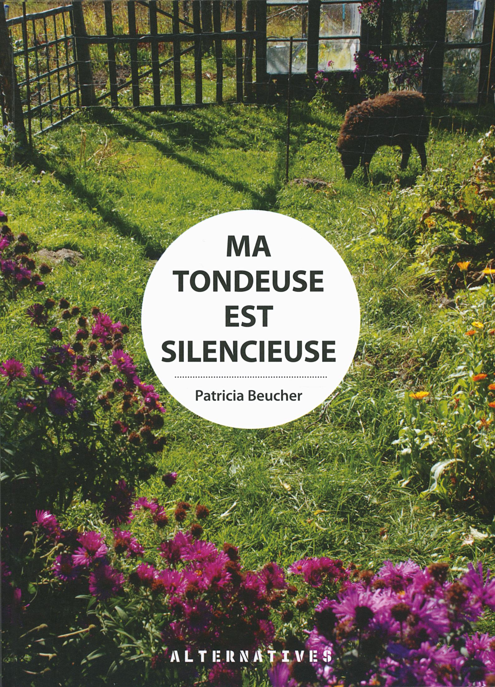 MA TONDEUSE EST SILENCIEUSE