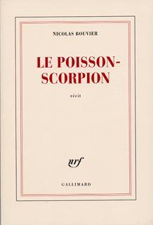 LE POISSON-SCORPION