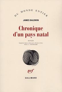 CHRONIQUE D'UN PAYS NATAL [ESSAIS]