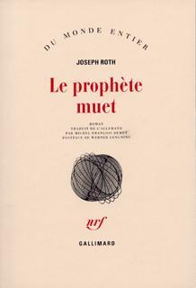 LE PROPHETE MUET