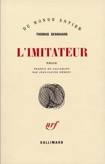 L'IMITATEUR