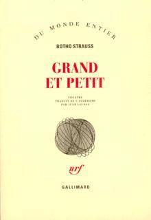 GRAND ET PETIT - SCENES
