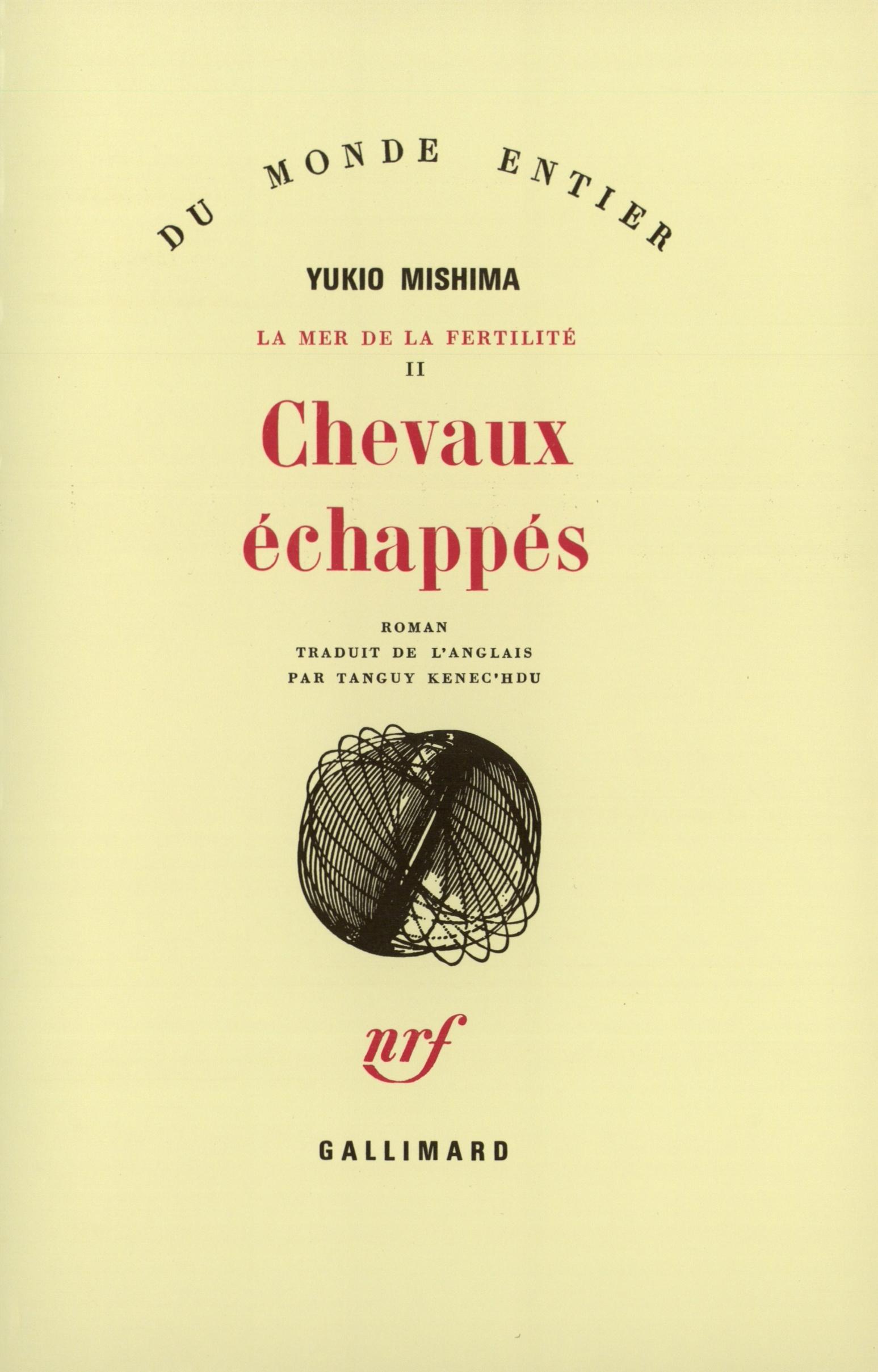 CHEVAUX ECHAPPES