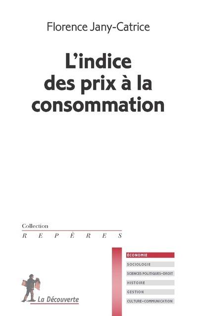 L'INDICE DES PRIX A LA CONSOMMATION