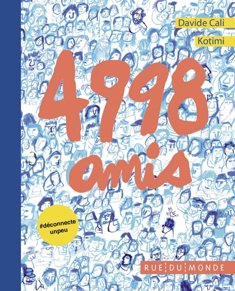4998 AMIS