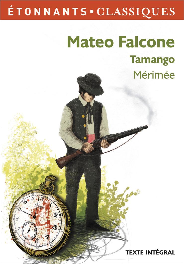 MATEO FALCONE - TAMANGO