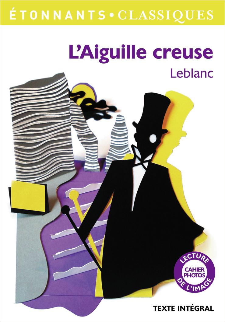 L'AIGUILLE CREUSE