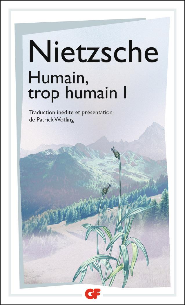 PHILOSOPHIE - T01 - HUMAIN, TROP HUMAIN