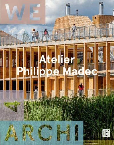 WA 04 : ATELIER PHILIPPE MADEC