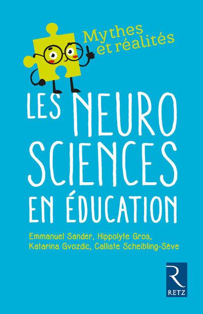 LES NEUROSCIENCES EN EDUCATION