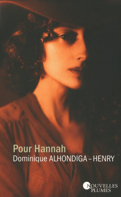 POUR HANNAH