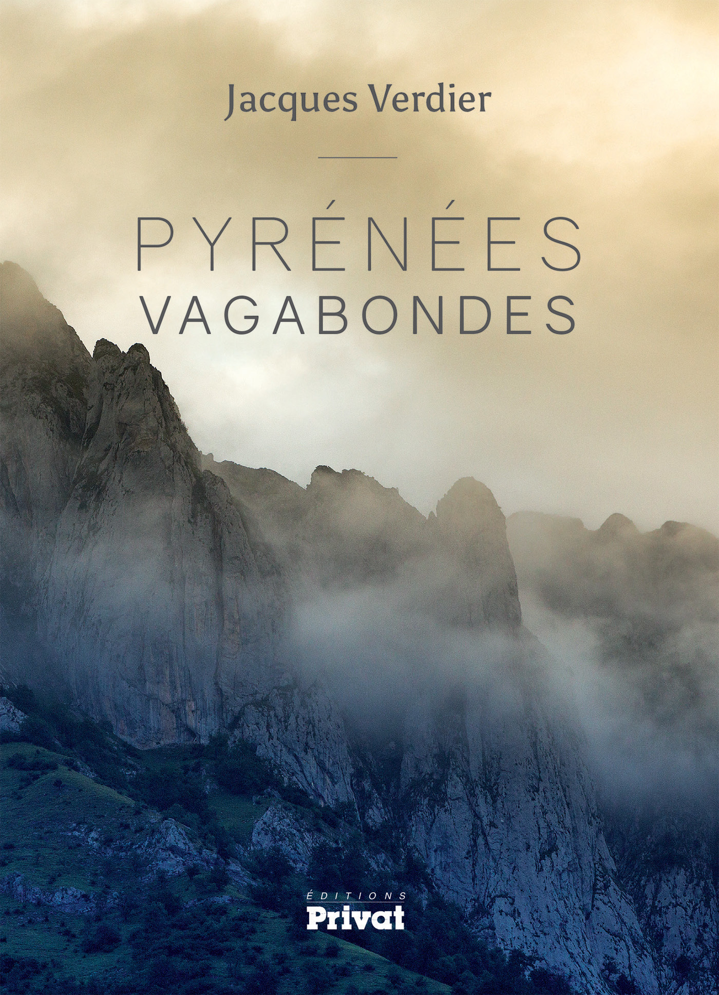 PYRENEES VAGABONDES