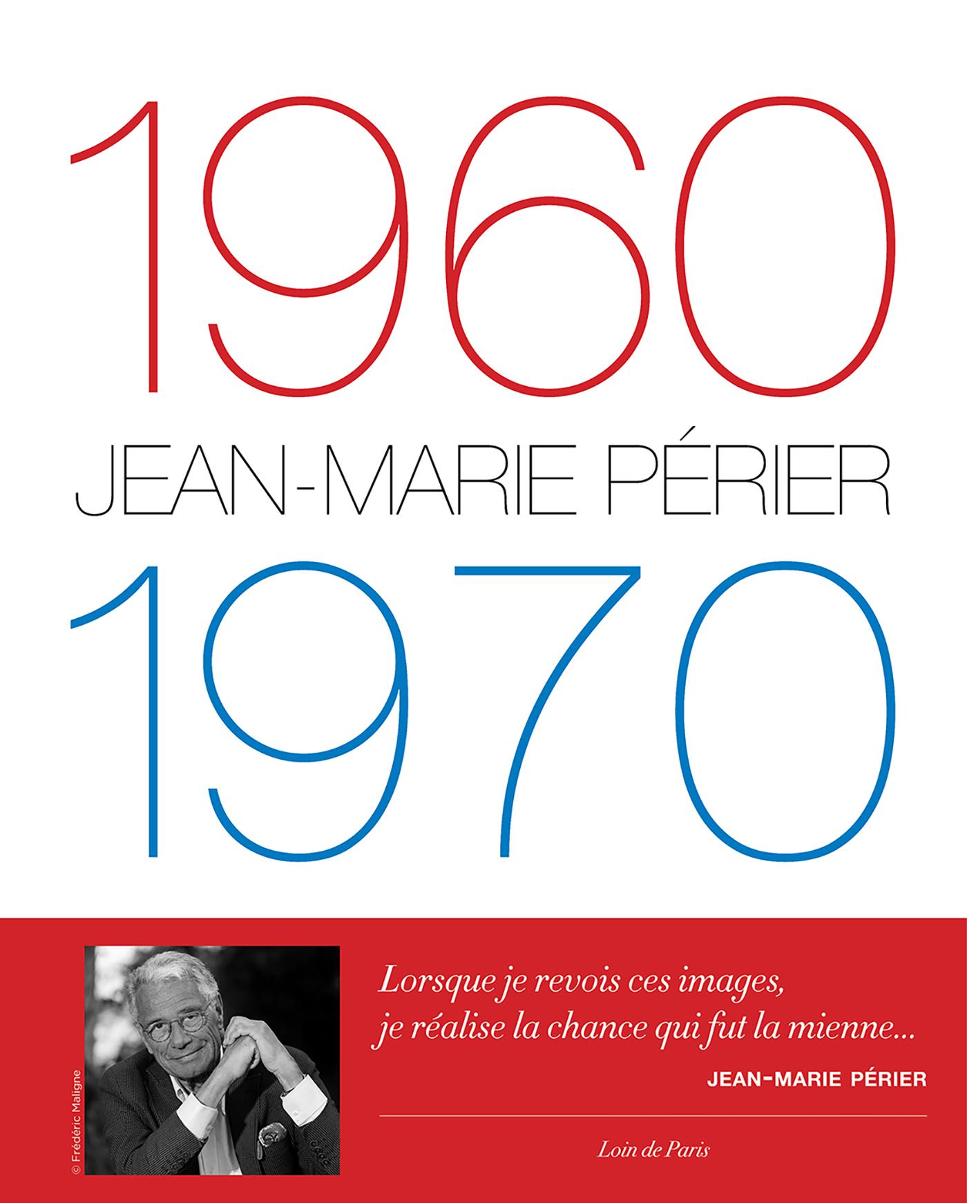 1960-1970 - JEAN-MARIE PERIER