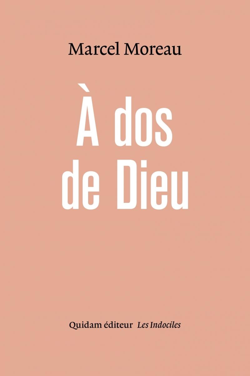 A DOS DE DIEU