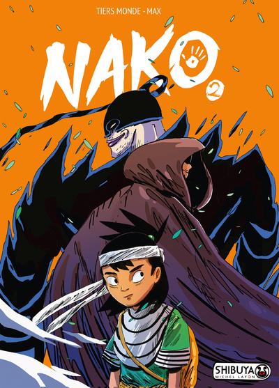 NAKO - TOME 2 - VOLUME 02