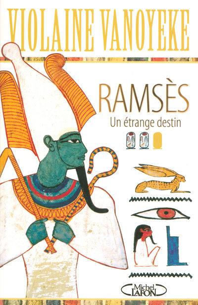 RAMSES UN ETRANGE DESTIN - TOME 2 - VOL02