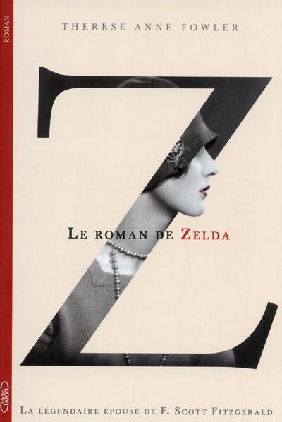 Z, LE ROMAN DE ZELDA