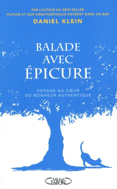 BALADE AVEC EPICURE