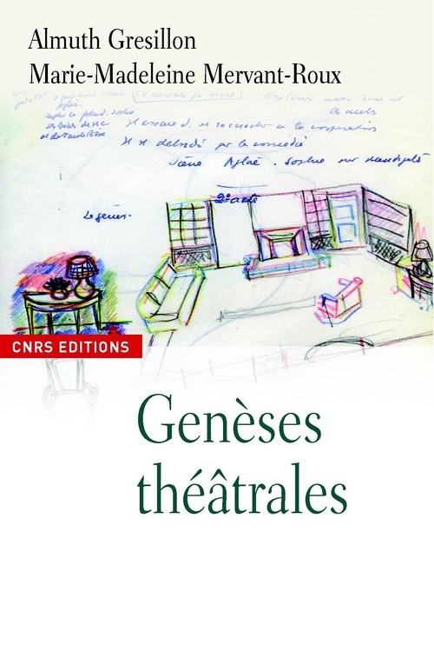 GENESES THEATRALES