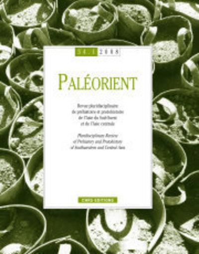 PALEORIENT 34.1