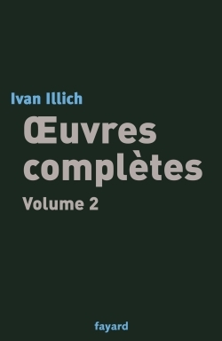 OEUVRES COMPLETES, TOME 2