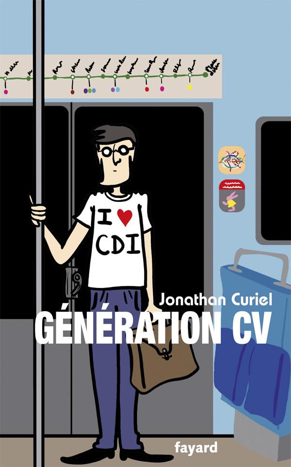 GENERATION CV